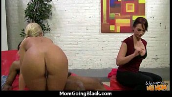 to young boy like from fisted be mom Unwanted creampie interracia