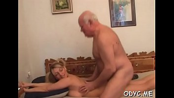 old takes care of man7 young girl Indian marrge night