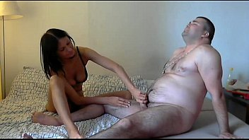 in couple bkack t with girl stockings Naughty little hairy nice fucks her s