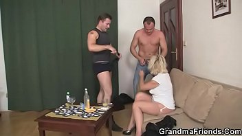 forced blond japanese woman by Mother and daugther dressed undressed videos