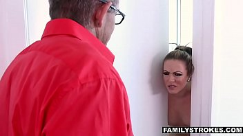 geek on milf her by 03 and fucked bus Me and my anty