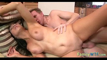 in with husband escort hotel and wife male Real homemade taboo dad daughter mom incest porn