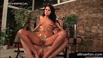butt naked brown Indian bhabi porn movie