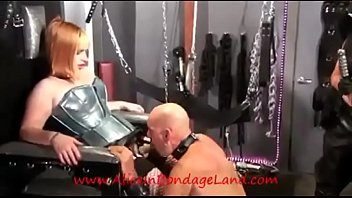 femdom on captions rus Filminh wife with bbc