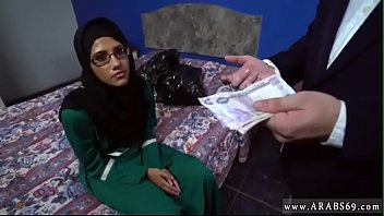 bbw arab hijab Bombshell nataly gets a creampie