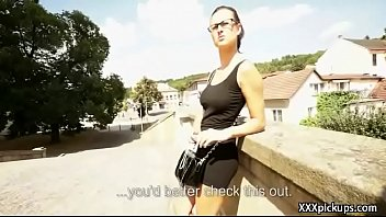 for talk blonde euro paid fuck Caught gay jacking public