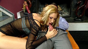 drilled blonde beautiful in mouth pussy babe and Von eurotic tv gia