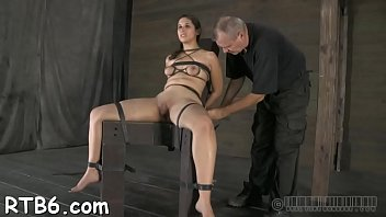 nipple torture electro Trini my side chick