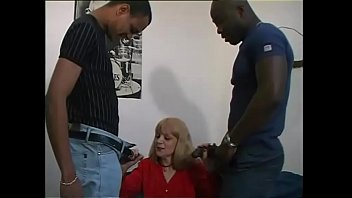 cock fuck shemale white black guy big Wife gives blowjob gets cum on tits