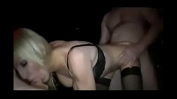 dimero sexo por peruana Aunt fucked in kitchen whiule uncle outside