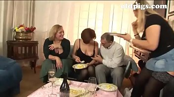 mature group homemade Pissing while asleep