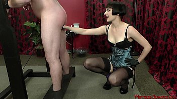femdom two mistress Animal fucl gril