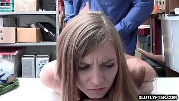 panties caught sniffing stolen Webcam blonde small tits