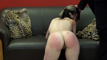 spanked strapped and Old tranny seduce