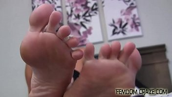 punk feet goth morgana lovely Blonde lesbian receives the whip