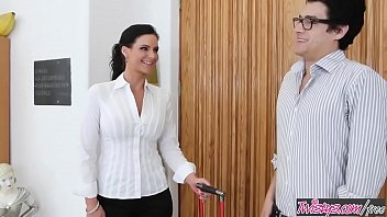 5 punishment marie phoenix They love to strip naked in their apt window for each other video