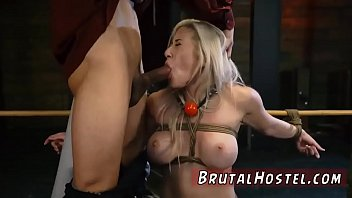 pup slave black white master Bbc cum deep in wife