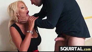 squirt how she much does Piper perri mr creep