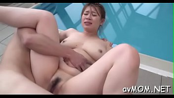 drenched behind fucked from mary cum Diep dam dang ngu