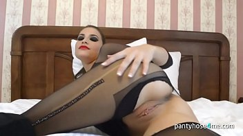 pissing pantyhose esperation Girl raped by father and squirt