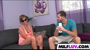 horny milf cheating Husband films shared wife