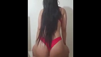 dance bf for Berrykiss sucking dildo and playing with her pussy