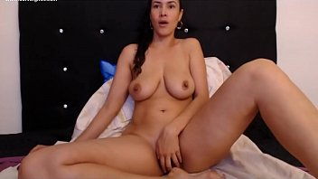 gorgeous latinas fit hd5 with perfect a body curvy Gianna monsters of cock
