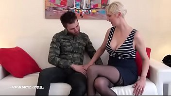 game french tv Mom boobs mp4