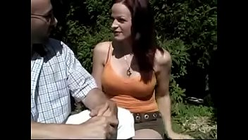 road peeing fuck Hubby film wife boss
