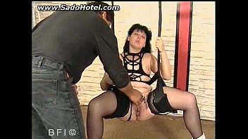 unp024 cure preview bdsm man dick femdom needles slave cock Two girls with huge boobs grope