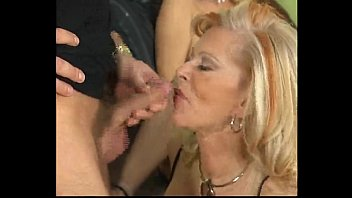 husband sitter wife and her fuck Blind date doggy style