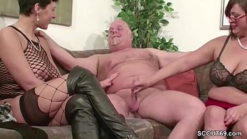 old deept man fat and rimmed Das anal projekt