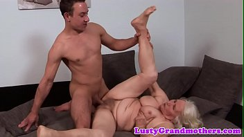 cute fucked wants get to him by granny Cock crazy mature with four boys