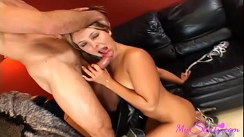 cheating fucking caught wife lover her Rachel starr licks alexis fords pussy as shes getting fucked