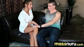 lucky babe banged by dudes 4 Dominant milf facesitting boy