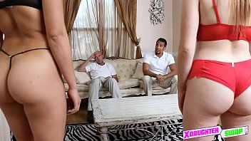 rwo and dad Midget cant get enough cock5