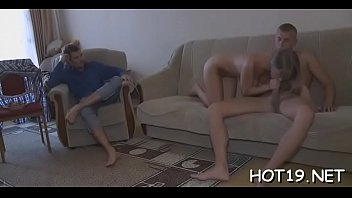 on fucked desk a during blonde hot talks money stunt Telugu all husband and wife swap sex party