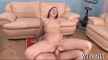 nude 10 girl under Rough lesbian strapon2