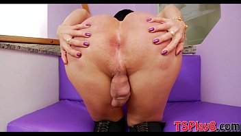 amazing ass tranny Mature big hairy pissing