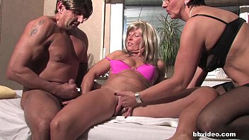cock two a share blondies Suck cock dildo in ass