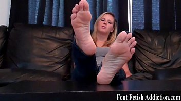 bit it you foot way fetish know little different Russian real mom and son family secret sex