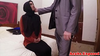 hijab arab5 bokep My son fuck me differently