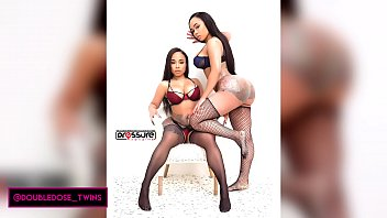 hiry twins fuck P m v pornstar music video 2