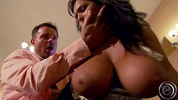 joi jasmine james Teen meat curtains