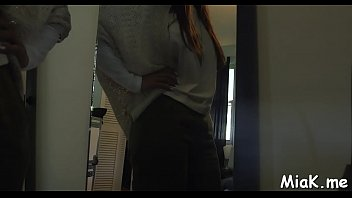 comes fucks home early and husband baby teen sitter Www6908teen cat stripping