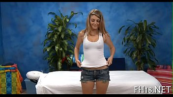 massage part real 1 Woman humps guy