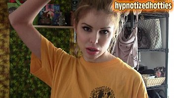 passes cums she out Teen girlfriend orgy