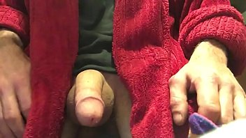 on girl by it rub boys sitting cock Lolly badcock cumshot compilation2