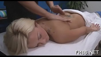 bed on beauty hard sex hot Pornstar sharon screwed in the ass and get facial