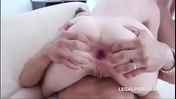 to deep balls mouth ass Asian masseuse tugging sucking and fucking
